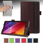 For ASUS Z170C-A1-BK ZenPad C 7 (7-inch) Tablet Folio Smart Case Cover Stand NEW