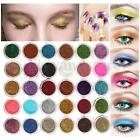 6/12/16/30 Colors Loose Powder Eye Shadow Makeup Cosmetic Glitter Eyeshadow Set