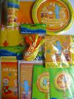IN THE NIGHT GARDEN Birthday Party Range (Amscan O/Y) Party Bag Fillers Balloons