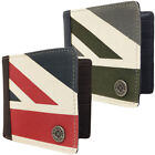 Ben Sherman Wallet Union Jack Design New