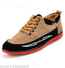 Men Casual Canvas Shoes Oxford Shoes Fashion Foreign Trade Shoes