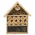 Wooden Insect Bug Hotel House Wood Garde...
