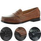 Cole Haan Pinch Grand Men's Penny Loafer Slip On Dress Shoes