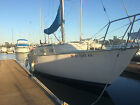 1972 Ranger 26' Sailboat - California