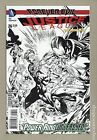 Justice League (2011-2016) #26C NM 9.4