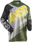 Answer Syncron 2015 MX Offroad Jersey Forest Green