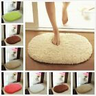 MEMORY FOAM BATHROOM BATH MAT RUG IN MANY COLORS AND SIZES SOFT TOUCH DURABLE