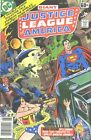 Justice League of America (1960 1st Series) #155 VG