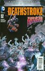 Deathstroke (2014 DC 2nd Series) #15A NM