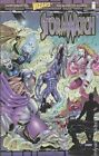 Stormwatch (1993) Ashcan #23A FN