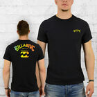 Billabong Herren T-Shirt Arch Tee schwarz Männer Nicki Men's Tee black