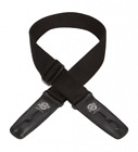 "LOCK-IT 2"" NYLON STRAP WITH BUILT-IN STRAP LOCKS FOR SECURE WORRY-FREE PLAYING"