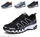 Men Casual Sports Shoes Fashion breathable Shock absorption Running Shoes