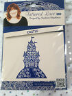 Tattered Lace Die - CASTLE (D1058) Fairy Princess - by Stephanie Weightman