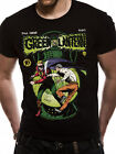 Official The Green Lantern (Comic) Women's Fitted T-shirt - All sizes