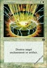 1 PROMO Disenchant - Arena League Mtg Magic White Rare 1x x1