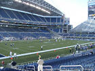 2 TICKETS SEATTLE SEAHAWKS VS MIAMI DOLPHINS SUN SEPT 11TH 2016 1:05 PM