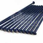 "4.8 x 125mm (5"") BLUE MASONRY CONCRETE SELF TAPPING FRAMING WINDOW SCREWS TAPCON"