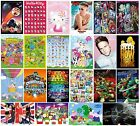 POSTERS (Official) 61x91.5cm - Large Range of Themes (Boys & Girls Rooms) (Maxi)