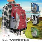 35L Waterproof Travel Camping Sports Hiking Daypack Outdoor Backpack P8E0