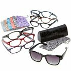 JOY SHADES Readers 15-piece Colorful Collection, 360050