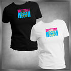 Volleyball Mom or (Pick Family) Will Yell Loudly T-Shirt Adult Sizes XS - 6XL