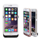 """10000mAh External Battery Case Power Bank Pack Charging For iPhone 6s Plus 5.5"""""""
