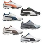 New Mens Puma  TITANLITE Golf Shoes - Any Size! Any Color!