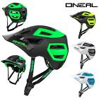 O'Neal Pike Enduro Helm Matt All Mountain FR MTB BMX AM Fahrrad Mountain Bike