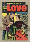 Romance Stories of True Love (1957) #47 GD/VG 3.0
