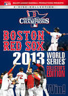 Boston Red Sox 2013 World Series Collector's Edition [DVD] by