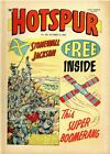 Hotspur (1959-1981 D.C.Thompson) British Picture Story Paper #363 VG/FN 5.0