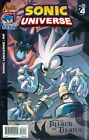 Sonic Universe (2009) #82A FN