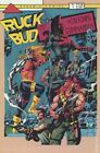 Ruck Bud Webster And His Screeching Commandos (1987) #1 VF
