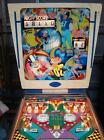 1973 Gottlieb Pro Football Pinball Machine