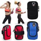 Sports Armband Case Running Jogging Arm Band Pouch Bag For iPhone 5/5s/7/6s/Plus