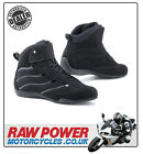 TCX Lady X-Square Motorcycle Motorbike Boots - Black