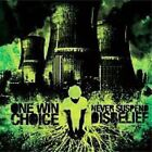 CD Never Suspend Disbelief - One Win Choice