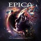 Holographic Principle - Epica Compact Disc