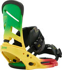 BURTON MISSION REFLEX BINDINGS RUDE BWOY