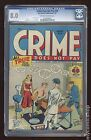 Crime Does Not Pay (1942) #49 CGC 8.0 (1171035005)