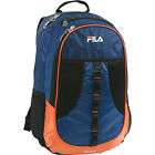 Fila Radius Tablet and Laptop Backpack 2 Colors Business & Laptop Backpack NEW