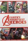 Marvel Graphic Novel Avengers - Earth's Mightiest Heroes HC SW
