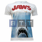 Jaws Inspired Poster Men's Boy's Girl's Kid's Organic T-shirt