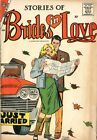 Brides in Love (1956) #8 VG 4.0 LOW GRADE