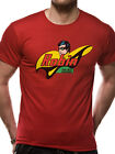 Official Robin (Boy Wonder) T-shirt - All sizes