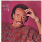 MAURICE WHITE S/T LP VINYL 11 Track Sleeve Has A Small Deletion Hole (Pc39883)
