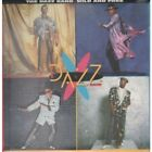 DAZZ BAND Wild And Free LP VINYL 10 Track With Deletion Cut In Sleeve
