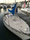 1975 SEA SPRITE 23' SAILBOAT - NEW YORK