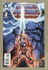 He-Man and The Masters of the Universe (2012 DC) #1A VF- 7.5